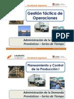 Sem 1.3 - GTO - UPN - Análisis de la Demanda - Métodos Cuantitativos