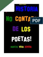 La Historia No Contada de Los Poetas