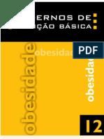 ministério da saúde - caderno de atenção básica n12 - obesidade