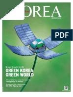 KOREA [2012 VOL.8 No.12]