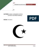 proyecto arahel alfredo