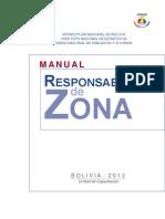 Manual Resp Zona
