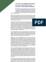 Virus Del Papiloma-Guia