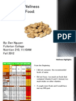 Peanuts Powerpoint Presentation
