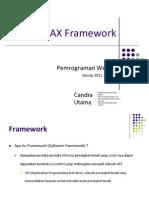 AJAX Framework