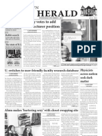 December 5, 2012 Issue
