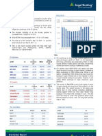 Derivatives Report 05 Dec 2012