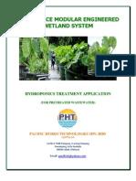 Subsurface Modular Engineered Wetland System-2012-Pht-01