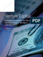 Bowne VentureCapital Guidebook