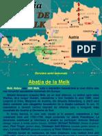Austria - Abatia Benedictina Melk