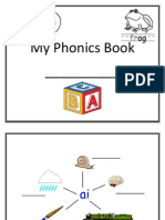 Islcollective Worksheets Beginner Prea1 Kindergarten Reading Spelling Phonetics a My Phonics Book 240785049fe2b25fda0 16576997