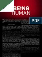 Being Human (2012-11)