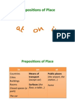 Prepositions at in On_PREINT