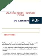 Presentación FTP 1