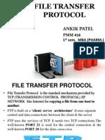 File Transfer Protocol Pmm_416