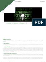 Bombillas Led| Tubos Led | Led Sin Obsolescencia Programada | OEP Electrics