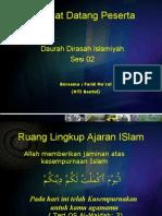 01 Syariat