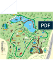 Jurong Bird Park Map