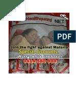 Mosquito Nets-Health Guard