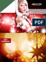 Werbeartikel Weihnachten Geschenke an Kunden und Weihnachtspräsente mit Druck