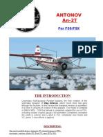 AN2 Manual