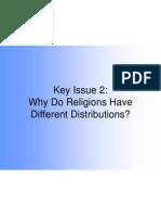 religion lecture 2