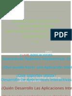 APLICACIONES INTERACTIVAS(2)