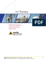 RF SafetyTraining