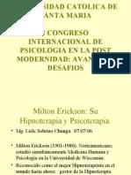 Milton Erickson Su pia y pia