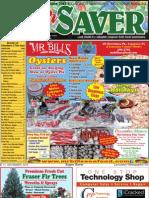 Super Saver - December 2012