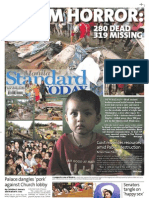 Manila Standard Today - Thursday (December 6, 2012) Issue