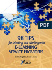 eBook Serviceproviders f
