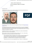 """Inmate James Holmes Told Me He Was 'Programmed' To Kill by """"Evi"""