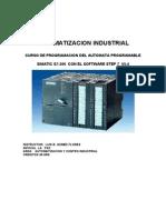 Modulos de Automatizacion Industrial