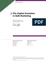 Digital Marketing, B2B, Lead Generation, Social Media, Dig