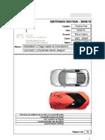 Sistemas Digitais - Parque de Carros