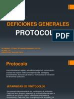 1.Definiciones Generales