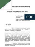 Par_MDEIC_PLP_106_2011