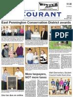 Pennington Co. Courant, December 6, 2012