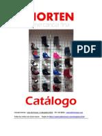 Catalogo 5 Dic 2012