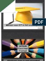Kansen ICT in Het Onderwijs