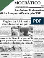 Edição nº 614 - 24/11/2012