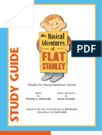Study Guide - Flat Stanley