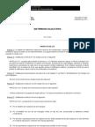 Proyecto de Ley de Matrimonio Igualitario - Uruguay