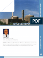Indian Nuclear Energy Sector [2012]