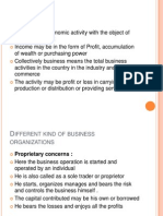 Business Perspectives - Module I (1)