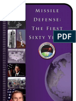 Missile Defense-The First 60 Years