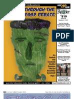 RIver Cities' Reader - Issue 819 - December 6, 2012