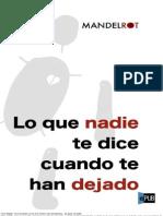Mandelrot - Lo Que Nadie Te Dice Cuando Te Han Dejado