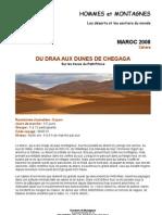 Circuit des Dunes Cheggaga
